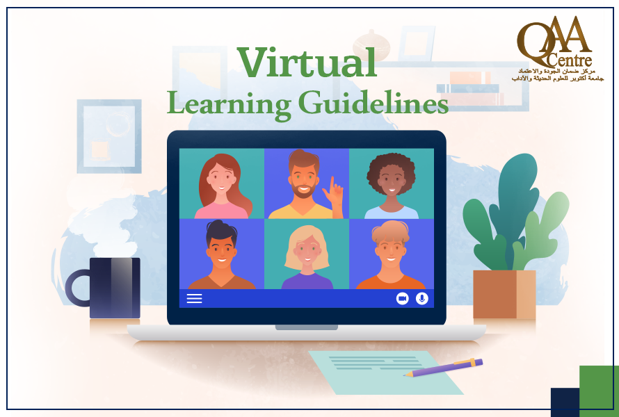 MSA University - Virtual Learning Guidelines