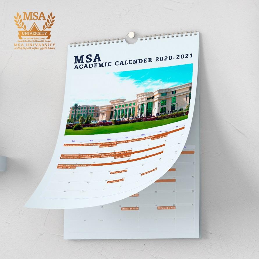 Msa 2021
