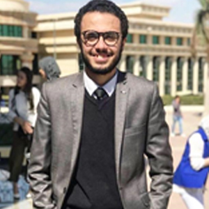 Omar Ahmed Saleh