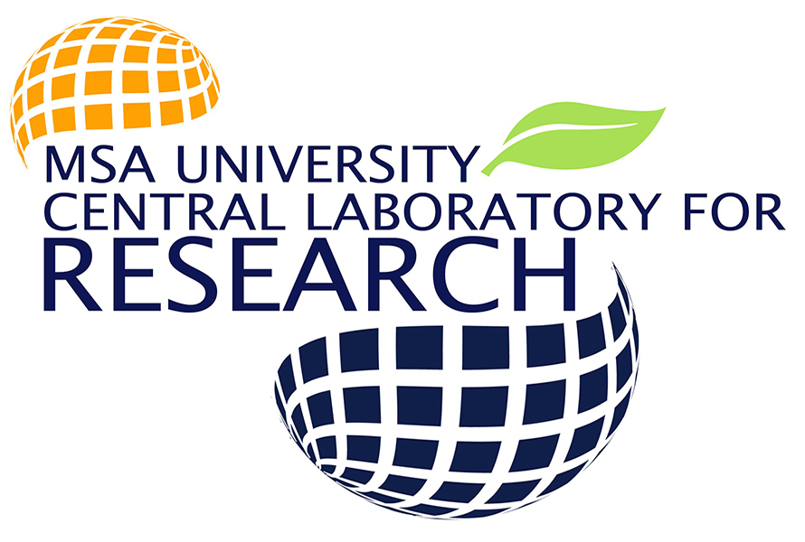 MSA University -  Central Laboratory for Research