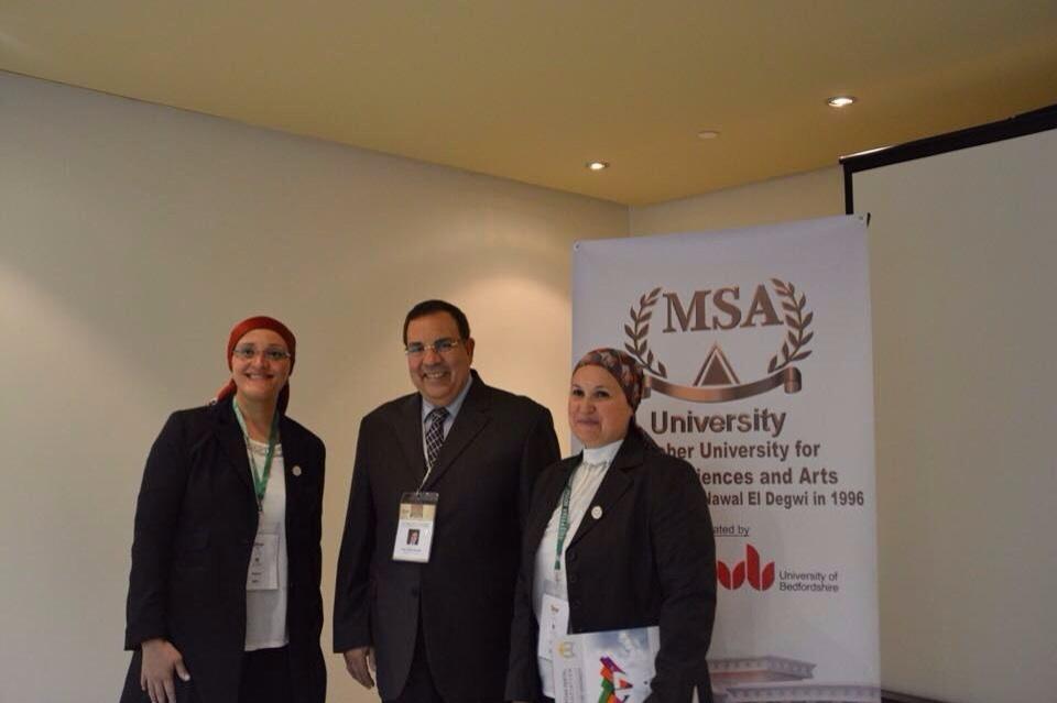 International Association for Dental Students holds its first General Assembly meeting at MSA