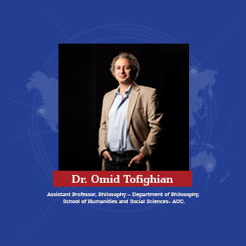 Dr. Omid Tofighian