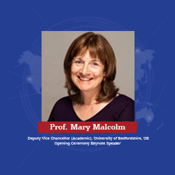 Prof. Mary Malcolm