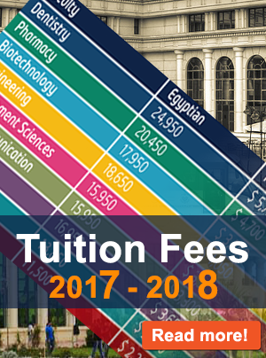 MSA University - Tuition Fees (2016-2017)