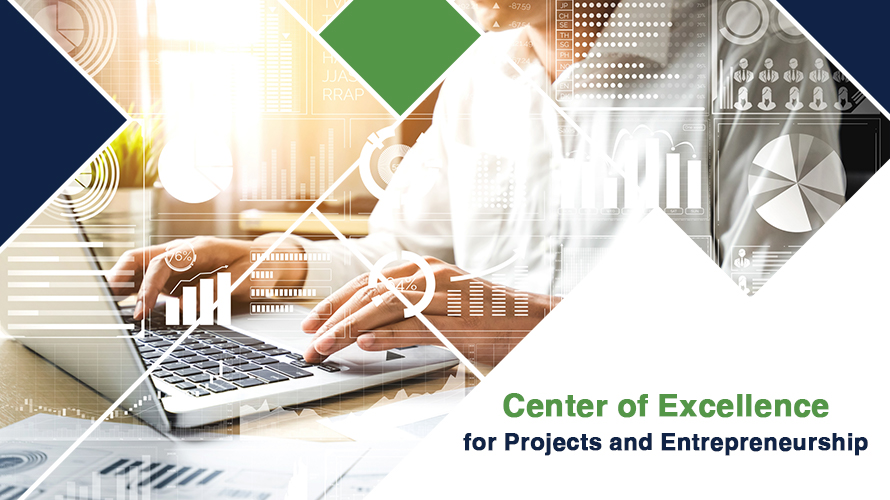 MSA University - Center of Excellence for Projects and Entrepreneurship