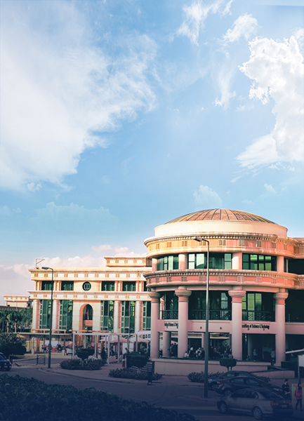 About MSA University