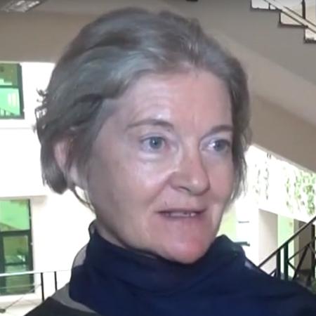 Dr. Patricia Lund