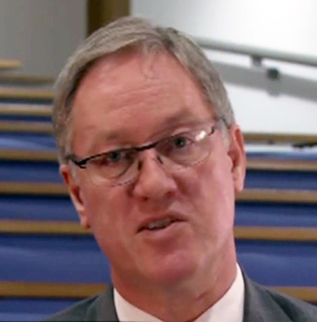 Prof. Simon Jarvis