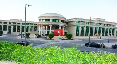 MSA University Campus & Faculties Tour