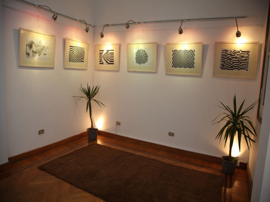 Arts Exhibition