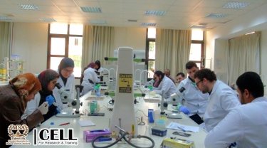 The 1st Stem Cell Hands-on Workshop