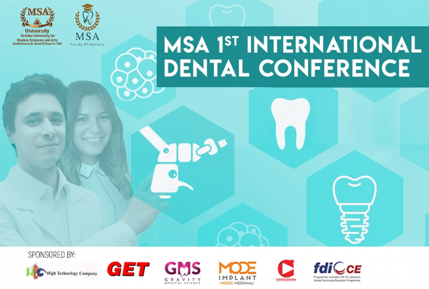 1st international dental conference