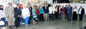 MSA holds its 6th Annual Architecture Students' Exhibition