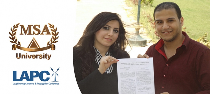 The 10th International Loughborough Antennas & Propagation Conference (LAPC) 2014