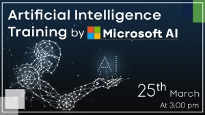 Artificial Intelligence Training by Microsoft AI