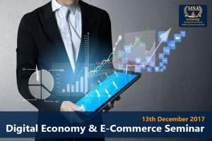 Digital Economy & E-commerce Seminar