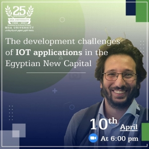 IOT Challenges in the Egyptian New Capital