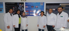 Faculty of Dentistry's Poster Competition