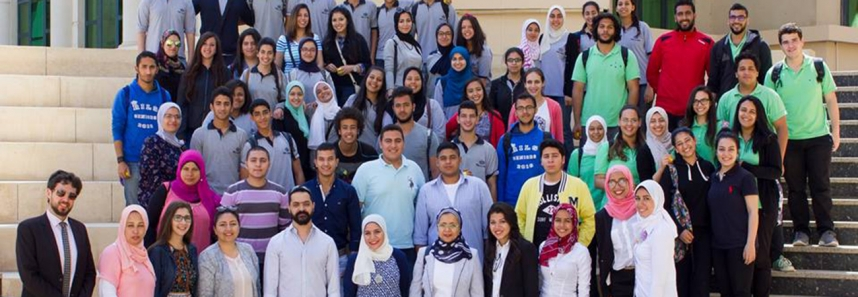 MSA welcomed 57 students from different schools