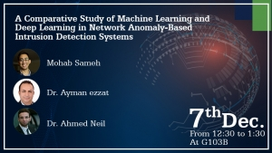A Comparative Study of Machine Learning and Deep Learning in Network Anomaly-Based Intrusion Detection Systems