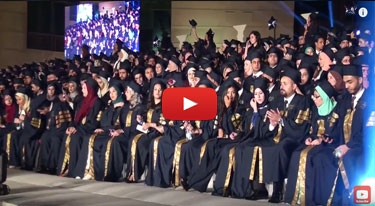 "MSA Graduation Ceremony2 "" MSAtv Coverge "" 2016"
