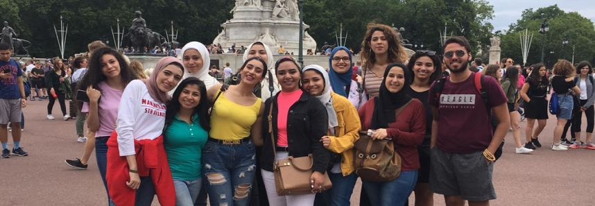 UK Student Summer Study Abroad Programme for 2019