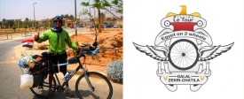 MSAian Tours Egypt on 2 Wheels