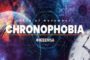 Chronophobia Event