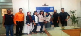 Summer Training Committee (STC), Communication and Electronics Department