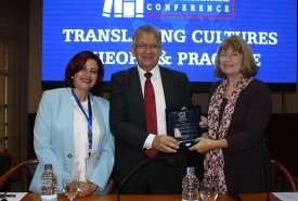 "The 1st International Conference ""Translating Cultures – Theory & Practice"""