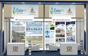 Cairo Water Week Conference