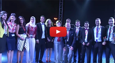Lebaladna Development Foundation Closing Ceremony 2015