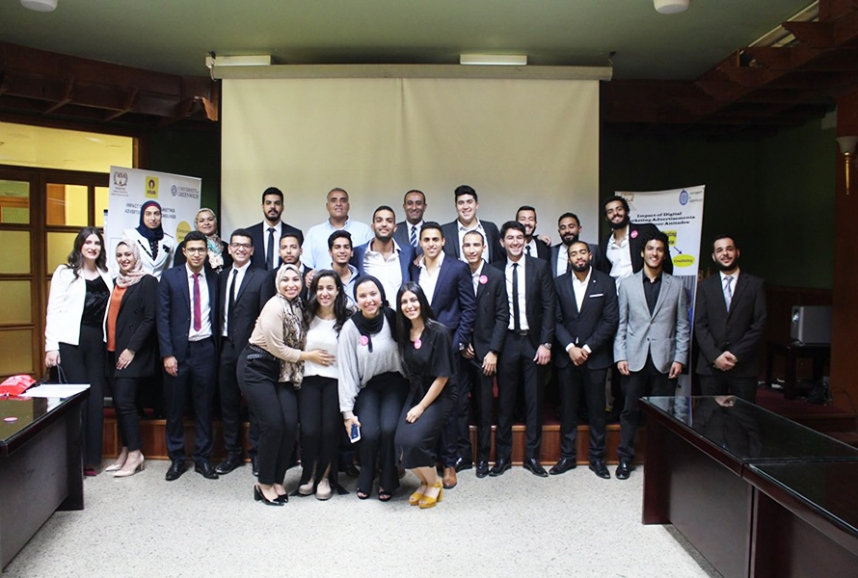 Faculty of Management Graduation Projects