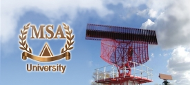 Cooperation Protocol with Egyptian Radar Station for MSA ECE Students