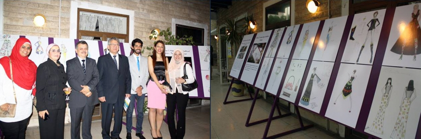 An International Breakthrough by Students of MSA  at the Swedish Embassy